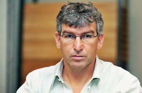 אודי ניסן, ראש אגף התקציבים בעת הכנת תקציב 2012-2011