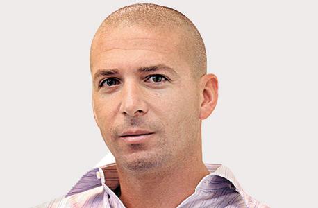 רן נוסבאום, מנהל־שותף בקרן פונטיפקס