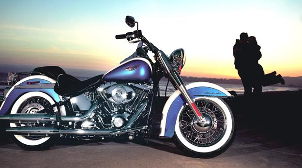 מקורי לאחר 3 שנות היעדרות: אופנועי הארלי דיוידסון חוזרים לישראל QU-57
