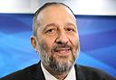 דרעי מינה את ועדת הגבולות הראשונה בארץ באזור חיפה