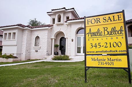 """בית למכירה בארה""""ב. השקעה לא טובה יכולה להמיט אסון כלכלי על המשקיע"""
