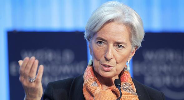 """כריסטין לגארד יו""""ר קרן המטבע הבינלאומית משפט"""