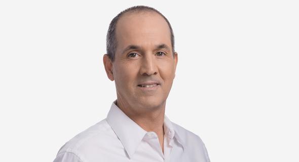 """מנכ""""ל MAX רון פאינרו"""