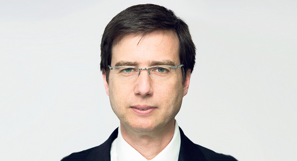 """חנן פרידמן מנכ""""ל בנק לאומי"""
