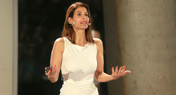 Brayola founder Orit Hashay. Photo: Orel Cohen