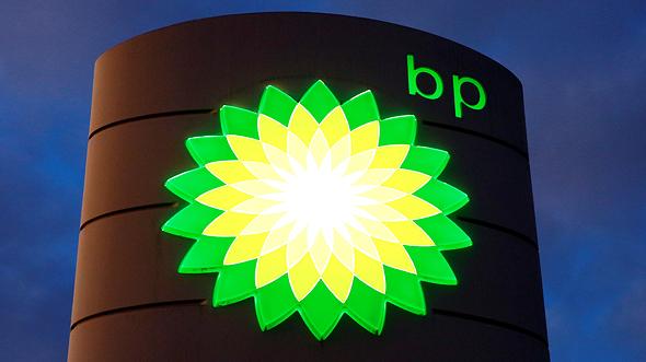 חברת האנרגיה BP