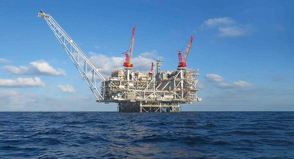 מאגר לווייתן של דלק קידוחים מקבוצת דלק והשותפה רציו
