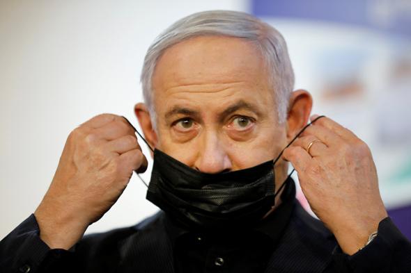 ראש הממשלה בנימין נתניהו. דרישות לפרסומים נגד יריבים כמו נפתלי בנט, ציפי לבני, אהוד ברק